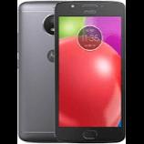 unlock Motorola moto e4