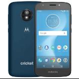 unlock Motorola moto E5 Cruise