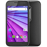 unlock Motorola Moto G3