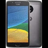 unlock Motorola Moto G5