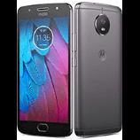 unlock Motorola Moto G5 Plus
