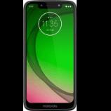 unlock Motorola Moto G7 Play