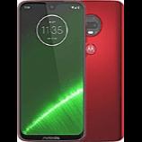 unlock Motorola Moto G7 Plus