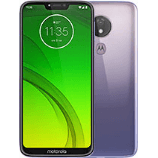 unlock Motorola moto G7 Power