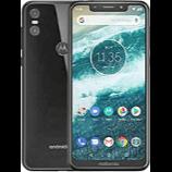 unlock Motorola Moto One