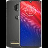 unlock Motorola Moto Z4