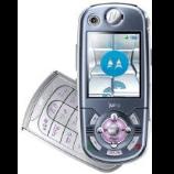 unlock Motorola MS340