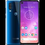 unlock Motorola One Vision