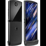 unlock Motorola Razr 2019