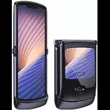 unlock Motorola Razr 2020