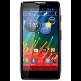 unlock Motorola RAZR HD