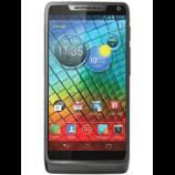 unlock Motorola RAZR i