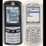 unlock Motorola ROKR E1