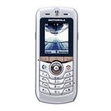 unlock Motorola SLVR L2
