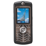 unlock Motorola SLVR L7