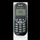 unlock Motorola T192 EMO