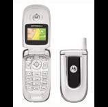 unlock Motorola V170