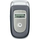 unlock Motorola V195