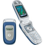 unlock Motorola V196