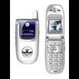 unlock Motorola V220e
