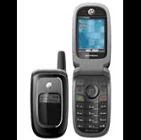 unlock Motorola V230
