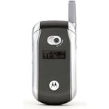 unlock Motorola V263