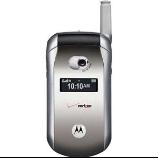 unlock Motorola V276