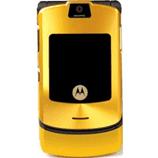 unlock Motorola V3 D&G