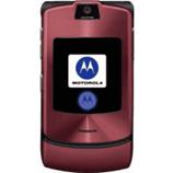 unlock Motorola V3 iTunes