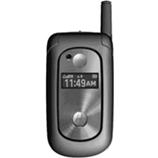 unlock Motorola V323