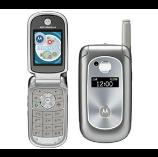 unlock Motorola V323i