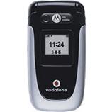 unlock Motorola V360v