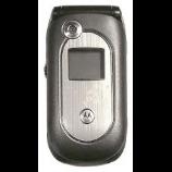 unlock Motorola V367