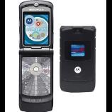 unlock Motorola V3a