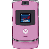 unlock Motorola V3c
