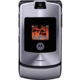 unlock Motorola V3e
