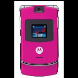unlock Motorola V3I Pink