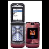 unlock Motorola V3im