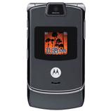 unlock Motorola V3M