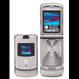 unlock Motorola V3re