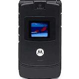 unlock Motorola V3v