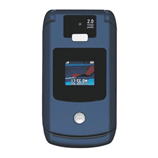 unlock Motorola V3x