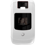unlock Motorola V3x Refresh