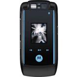 unlock Motorola V6