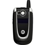 unlock Motorola V600i