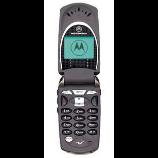 unlock Motorola V60ti