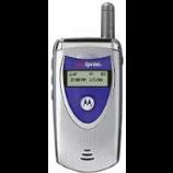 unlock Motorola V60v
