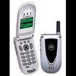 unlock Motorola V66 HKCS