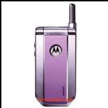 unlock Motorola V680