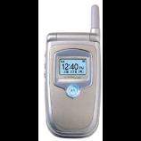 unlock Motorola V730